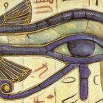 ホルスの目の意味!【ラーの目】が右目で【プロビデンスの目】が左目な理由をひも解いたぞ!