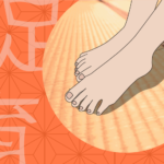 【足育のすすめ】足と脳の関係。実は最先端だった江戸時代の足育にせまる!