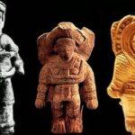 古代の地球にやって来ていた宇宙飛行士たち。縄文の「土偶」から「かぐや姫」まで!